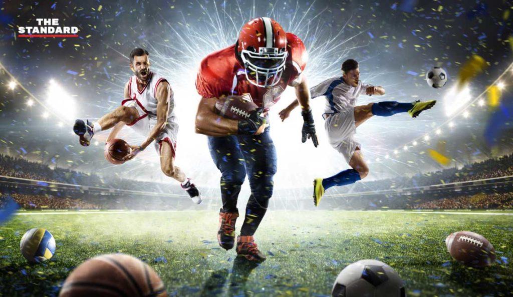 พนันกีฬา SBOBET ประกอบไปด้วยกีฬาอะไรบ้าง ทำความเข้าใจสำหรับมือใหม่
